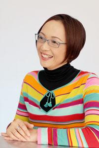 小林久美 エグゼクティブコーチング